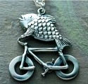 Fab Fishy Jewellery from Retrobicycles.co.uk